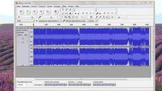 Audacity: Musik bearbeiten, Ton aufnehmen©COMPUTER BILD