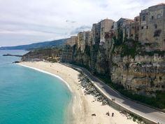 Tropea, Italy Tropea Italy, Beach, Water, Outdoor, Gripe Water, Outdoors, The Beach, Beaches, Outdoor Games