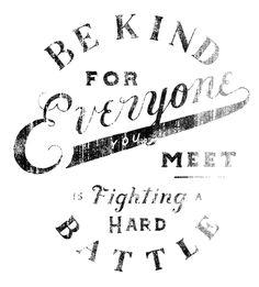 Inspiring Hopeful Words Illustrated by Zachary Smith   Wave Avenue
