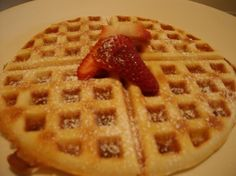 Waffle House Waffles- Copycat from Food.com: Try the recipe that has sold millions of waffles. If you prefer pecan waffles, add 1/4 cup chopped pecans before pouring the batter onto the waffle iron