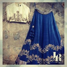 Are you a sister of the bride/groom? Looking for a lehenga to wear at the wedding? Then check out these 40 trending Groom sister outfits. Indian Attire, Indian Wear, Indian Dresses, Indian Outfits, Indian Clothes, Jayanti Reddy, Indian Lehenga, Lehenga Choli, Bridal Lehenga