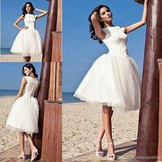 Dresses - wedding?