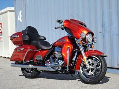 2014 ELECTRA GLIDE® ULTRA CLASSIC® - Harley Davidson of Greenville - repined by http://www.vikingbags.com/ #VikingBags