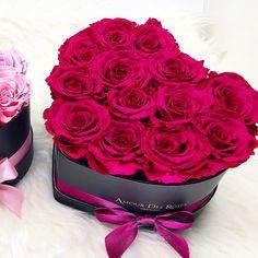 "Gefällt 0 Mal, 1 Kommentare - Amour Des Roses® Rosenbox (@amourdesroses.de) auf Instagram: ""Beauty blooms from the inside 💓 #amourdesroses #rosebox #flowerbox #infinity #simple #colorful…"" Flower Boxes, Flowers, Spread Love, Infinity, Roses, Bloom, Colorful, Beauty, Instagram"