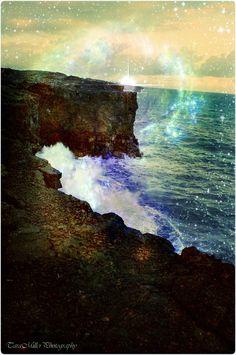 Hawaii Volcanoes National Park, Hawaii, 2004