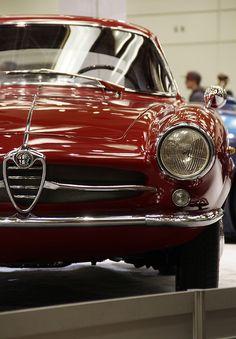"igulkan: "" Gentleman… Alfa Romeo """