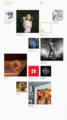 flavio — graphic design + art direction