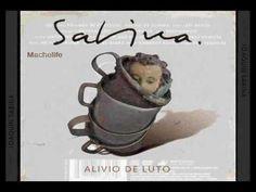 Joaquin Sabina - La canción más hermosa del mundo - YouTube
