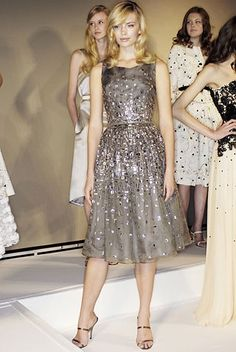 Kinda love this dress for a new years or holiday party..,