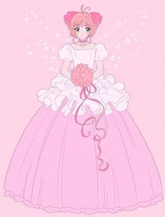 Kero Sakura, Cardcaptor Sakura, Clow Reed, Sakura Card Captors, Akaashi Keiji, Syaoran, Clear Card, Anime Princess, Beautiful Anime Girl