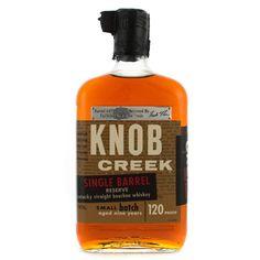 knob creek limited 2001 edition www sipwhiskey com pinterest