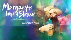 Dusokute lyrics from Margarita With A Straw