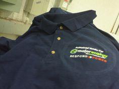 #customembroidery #businessapparel #uniform #businesspromotions