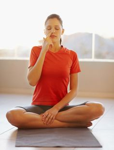 Breathing Is Believing: The Importance of Nasal Breathing #yoga