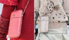 Looks e detalhes 'tem que ver' do inverno 2017 da Chanel!Garotas Estúpidas - Garotas Estúpidas