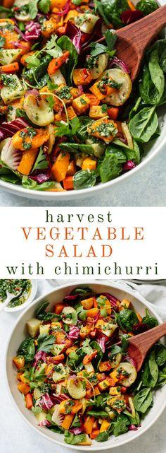 Harvest Vegetable Sa