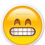 Plaquinhas Emoji Whatsapp 83