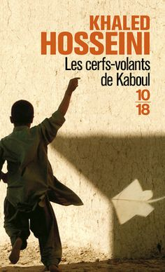 Les 50 livres cultes 10/18 Khaled Hosseini, Books To Read, My Books, Lus, Book Recommendations, Reading Lists, Poetry, Gadgets, Culture