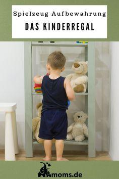 Die perfekte #Spielzeug #Aufbewahrung bietet ein #Kinderregal . Mit einem #Spielzeugregal bekommt ihr Ordnung im #Kinderzimmer. Auf moms.de zeigen wir euch die passende #Spielzeug #Aufbewahrung für das #Kinderzimmer oder #Wohnzimmer Marketing Models, Natural Structures, Baby Pool, Book Cafe, Diy Inspiration, Student Travel, Trade Secret, Feel Tired, Travel With Kids