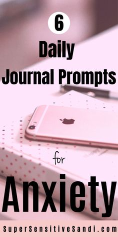 Journaling is an awesome tool for mental health. Learn How journal writing helps with anxiety, what are the benefits of journaling for anxiety, how to journal for anxiety, plus 6 daily journal prompts and 35 monthly journal prompts for anxiety | SuperSensitiveSandi.com | #journalingprompts, how to relieve anxiety, treating anxiety naturally, ways to relieve anxiety, how to reduce anxiety, anxiety relief activities, anxiety relief tips, help anxiety, control anxiety, anxiety cope, anxiety reliefs