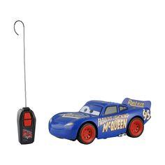 Disney PIXAR Cars RC Single-Drive - Fabulous Lightning McQueen | Kmart Disney Pixar Cars, Lightning Mcqueen, Christmas Presents, Xmas Gifts, Christmas Gifts