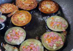 Kahvaltıda Yenilen Patlıcanlı Tarifi Herkes Çok Sevdi