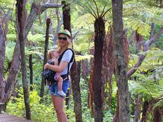 Travel Mad Mum's Karen Edwards visited Indonesia, Australia, and more, with her daughter in tow.