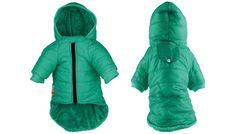 Clover Coat