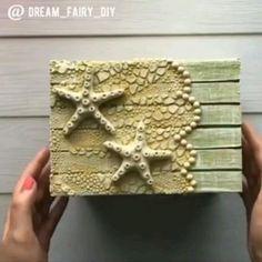 Diy Crafts Hacks, Diy Crafts For Gifts, Diy Home Crafts, Diy Arts And Crafts, Creative Crafts, Paper Crafts Origami, Cardboard Crafts, Hand Crafts For Kids, Newspaper Crafts
