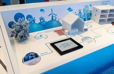 Projekt - SWL Energie AG
