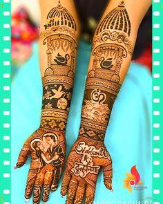 Bridal mehndi designs for every kind of bride – Henna 2020 Engagement Mehndi Designs, Latest Bridal Mehndi Designs, Mehndi Designs Book, Indian Mehndi Designs, Mehndi Designs 2018, Mehndi Designs For Girls, Stylish Mehndi Designs, Mehndi Design Pictures, Wedding Mehndi Designs