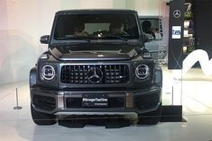 gclass 2018 g63 Mercedes G Class, Mercedes G Wagon, Mercedes Benz Models, Mercedes Maybach, G 63 Amg, Benz G Class, Luxury Suv, Jeep 4x4, Four Wheel Drive