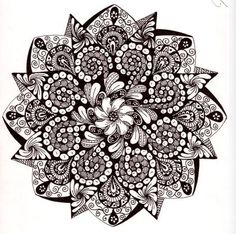 spirals and spins by JSP Create, via Flickr