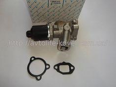 Клапан рециркуляции отработанных газов. Fiat Doblo. Opel Combo. 1.3CDI. 04-. PIERBURG