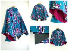 Image result for sew kimono