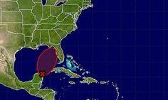 Armario de Noticias: La tormenta tropical Colín se dirige rápidamente a...