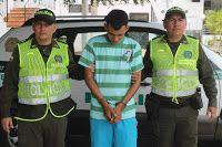 Noticias de Cúcuta: Capturado sindicado de intentar atracar a un adole...