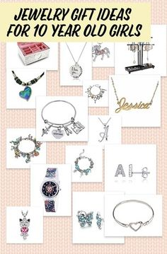 Christmas Gifts For 10 Year Old Girls Olds Best