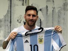 NÓNG: Lionel Messi tuyên bố TRỞ LẠI ĐT Argentina