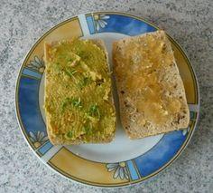 Die Rezepte das Apfel-Holunder-Gelee und den Kichererbsen-Möhren-Aufstrich verspricht Jessi nachzureichen.