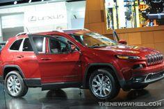 Jeep Cherokee 2 - The News Wheel