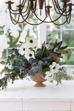 A simple step by step tutorial sharing how to arrange flowers within a bowl. Easy to follow and budget friendly too!