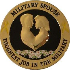 Top 10 You Know You're a Military Spouse When...