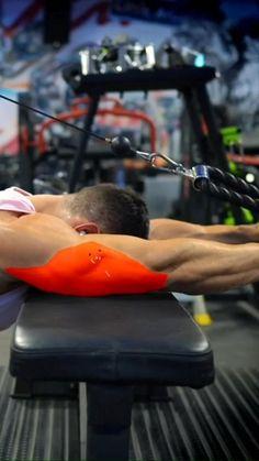 Push Workout, Gym Workout Chart, Gym Workout Videos, Gym Workout For Beginners, Workout Guide, Workout Songs, Workout Schedule, Gym Workouts For Men, Weight Training Workouts