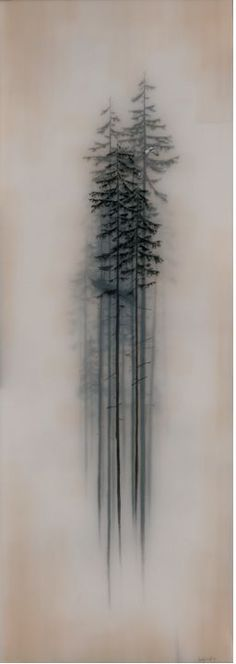 Would make a great tatoo. Brooks Salzwedel's drawings are hand drawn graphite on Duralar cast in layers of resin. Color in the pieces are made by layers of transparent tape. Unique Drawings, Belle Photo, Japanese Art, Amazing Art, Tatoos, Leg Tattoos, Rib Cage Tattoos, Water Tattoos, Moon Tattoos