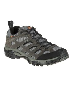 c7bb42bb9dd1 Look at this Merrell Beluga Moab Waterproof Leather Hiking Shoe - Men on   zulily today