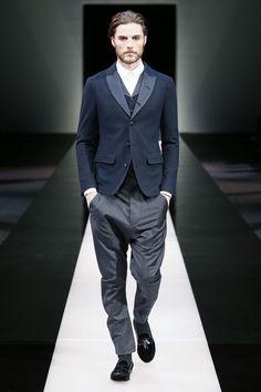 armani new york fashion week 2015 - Google Search
