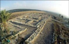 "Tel Aviv University archaeologists are studying Tel Megiddo, the New Testament location of ""Armageddon,"" and unearthing truths about King Solomon."