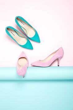 Whistles Shoes By Matthew Johnston www.matthewjohnston.co.uk    #Whistles #StillLife #Photography