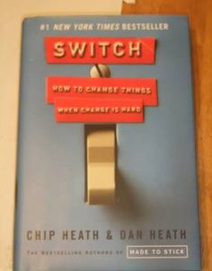 switch by chip Change Is Hard, Teacher Books, Book Show, Book Summaries, Nonfiction Books, Chips, Google Search, Potato Chip, Potato Chips